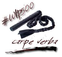 #WIP500